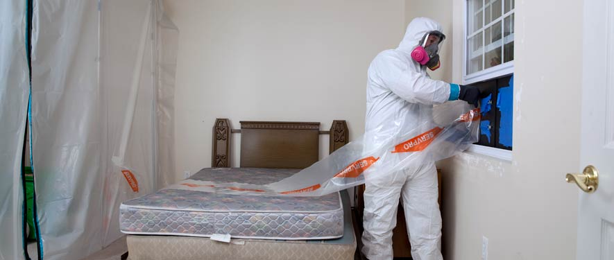 El Monte, CA biohazard cleaning