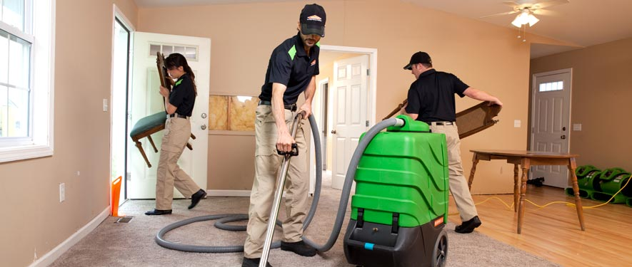 El Monte, CA cleaning services